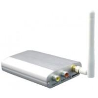 Univerzálna WiFi IP stanice Anbash NV112W