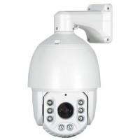 2 Mpx IP kamera iSeetec INP8B18XC20, 18x ZOOM, speed dome PTZ