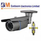 4MPx AHD varifokální kamera AHD-VI30K-400V, 2,8-12mm, IR 40m