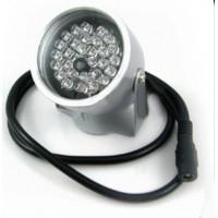 48x IR LED prísvit pre IP kamery, vonkajšie
