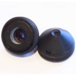 2,8mm DIERKOVÉ šošovka - objektív pre IP kamery, skrytá montáž
