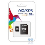 MicroSD 32GB karta do IP kamery