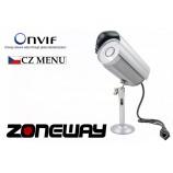 Venkovní IP kamera ZONEWAY NC621 -Použitá-