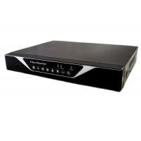 NVR ZONEWAY 6109F 9CH pro 9 kamer, max.1920p (5MPx),  CZ MENU