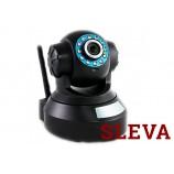 1 Mpx bezdrôtová IP kamera Zoneway NC630