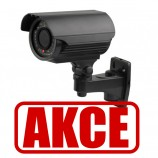 4 MPx varifokální IP kamera MHK N701LP, IR 40m, 2,8-12mm, H265