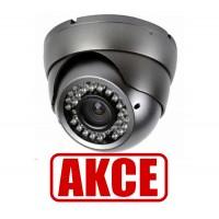 2MPx varifokálny POE IP kamera MHK N316, IR35m, 2,8-12mm, H265