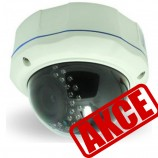 2 Mpx varifokální IP kamera MHK N316LP