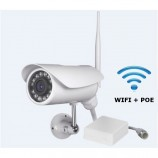 IP kamera Anbash NC336PW venkovní, Wifi, POE, 2MPx, 1080p/fullHD -výstavní kus-