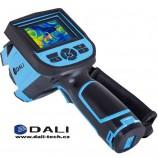 DALI LT3-P termokamera 160x120px, rozsah -20°C až +350°C, z výstavy AMPER Brno