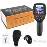 ELETUR termokamera E-03 termokamera 220x160px, rozsah -20°C až +300°C NOVINKA