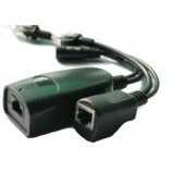 PoE kit, NON standart, injektor + splitter pro IP kamery , DIP102