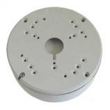 Bezpečnostné základňa guľatá pre Sunell kamery vodotesná (SN-CBK646B)