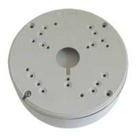 Bezpečnostní základna kulatá pro SUNELL IPR56/20AKDN/T/Z POE vodotěsná