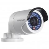 DS-2CD2032F-I/4 - 3MPix IP venkovní kamera, ICR IR Card slot  4mm obj.
