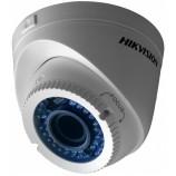 DS-2CE56D1T-VFIR3 - 2MPix venkovní DOME kamera TurboHD; ICR + IR + objektiv 2,8-12mm