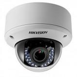 DS-2CE56D1T-VPIR3 - 2MPix venkovní DOME kamera TurboHD; ICR + IR + objektiv 2,8-12mm