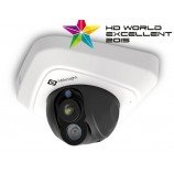 Milesight C3689-P 5MP,SIP/VoIP, indoor, IR, PoE